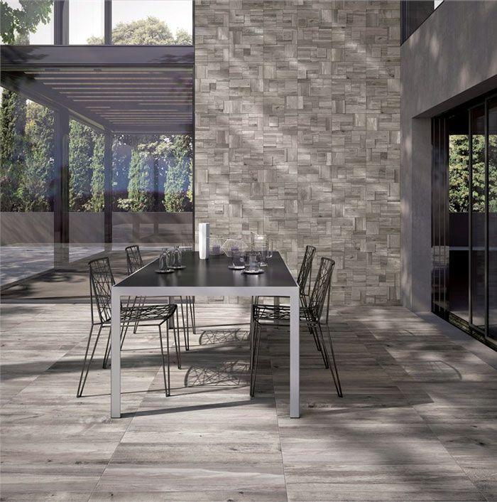 Unique Reinterpretation of Natural Timber Flooring flooring einterpretation natural materials5