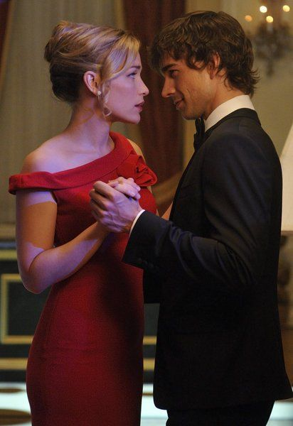 """Pictures & Photos from """"Covert Affairs"""" Suffragette City (TV Episode 2012) - IMDb #CovertAffairsSweepsEntry"""