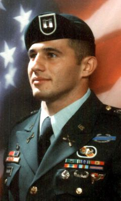 Army Capt. Michael Y. Tarlavsky  Died August 12, 2004 Serving During Operation Iraqi Freedom  30, of Passaic, N.J.; assigned to 1st Battalion, 5th Special Forces Group, Fort Campbell, Ky.; killed Aug. 12 when his unit came under small-arms fire and grenade attack in Najaf, Iraq.