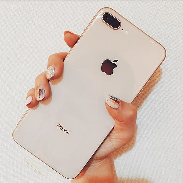 Iphone 8 Plus Golden Colour