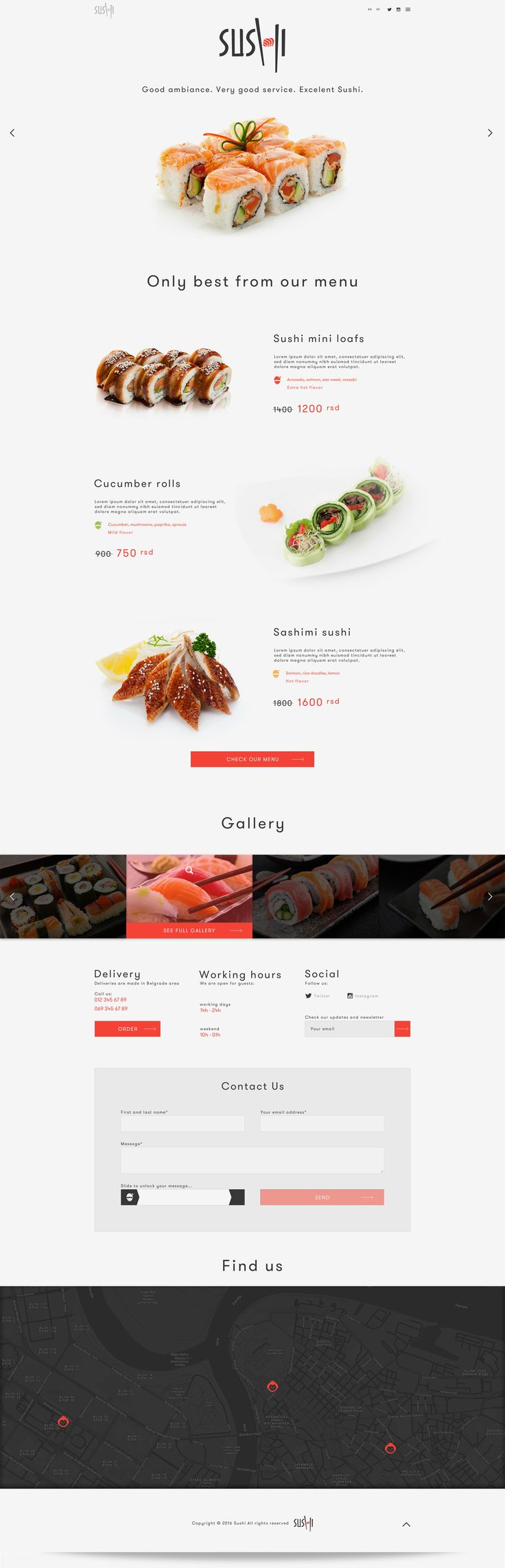 https://www.behance.net/gallery/41052353/Sushi-Bar