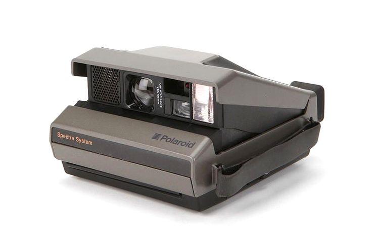 Polaroid Spectra First Edition Camera