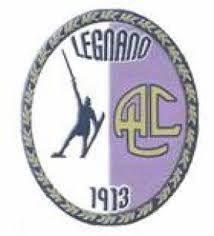 associazione calcio LEGNANO -- legnano team disappeared