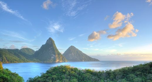 Honeymoon Package for two weeks to West Indies Discovery around £2,144