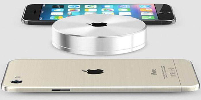 El iPhone 7 con cargador inalámbrico podría ser realidad http://iphonedigital.com/iphone-7-cargador-inalambrico-wireless/ #apple