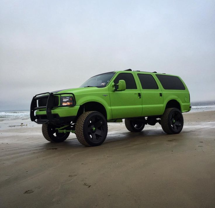 17 Best Images About THE BIG RIDE SUV On Pinterest