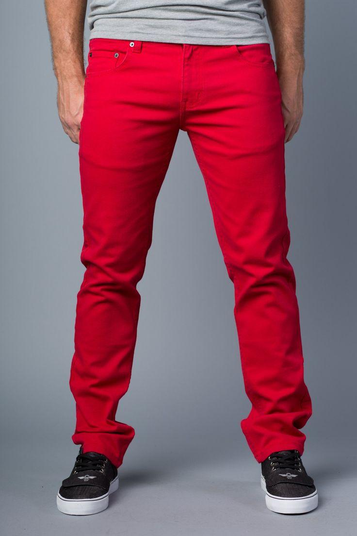 11 best Men's fashion Jeans images on Pinterest | Denim pants ...