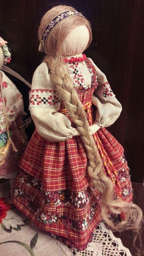 народные куклы — Рамблер/картинки