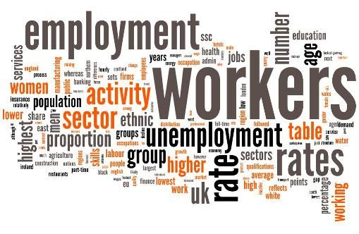 Two views on a post-employment economy