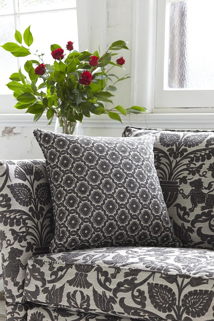 Sarafina Collection, Warwick Fabrics