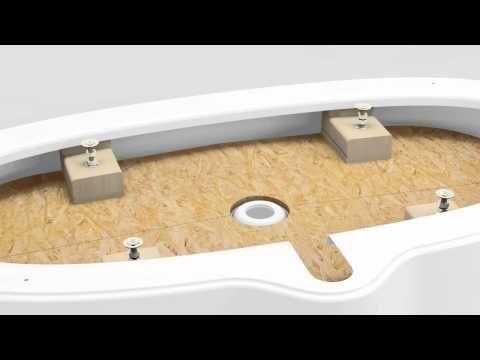 44 Best Homeway Homes Shower  u0026 Tub Images On Pinterest   Bathroom  Maax Bath Inc   Mobroi com. Maax Avenue Bathtub Installation Instructions. Home Design Ideas