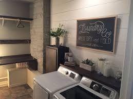 Best 25 Farmhouse Laundry Rooms Ideas On Pinterest