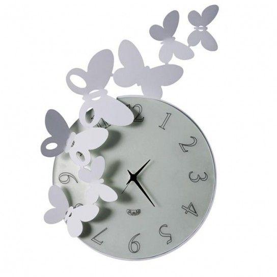 1000 idee su orologi da parete su pinterest orologi - Orologi componibili da parete ...