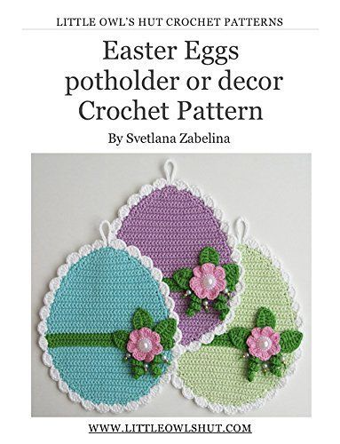 Easter Crochet Patterns For Beginners : 25+ best ideas about Easter Crochet Patterns on Pinterest ...