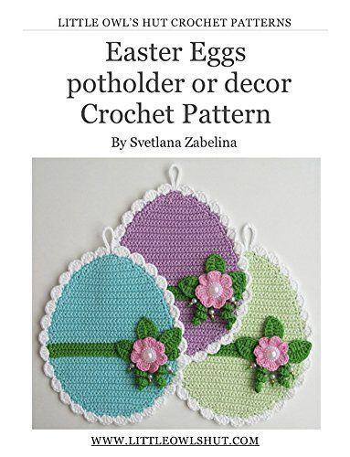 Easter Crochet Patterns For Beginners : 25+ best ideas about Easter Crochet Patterns on Pinterest ...