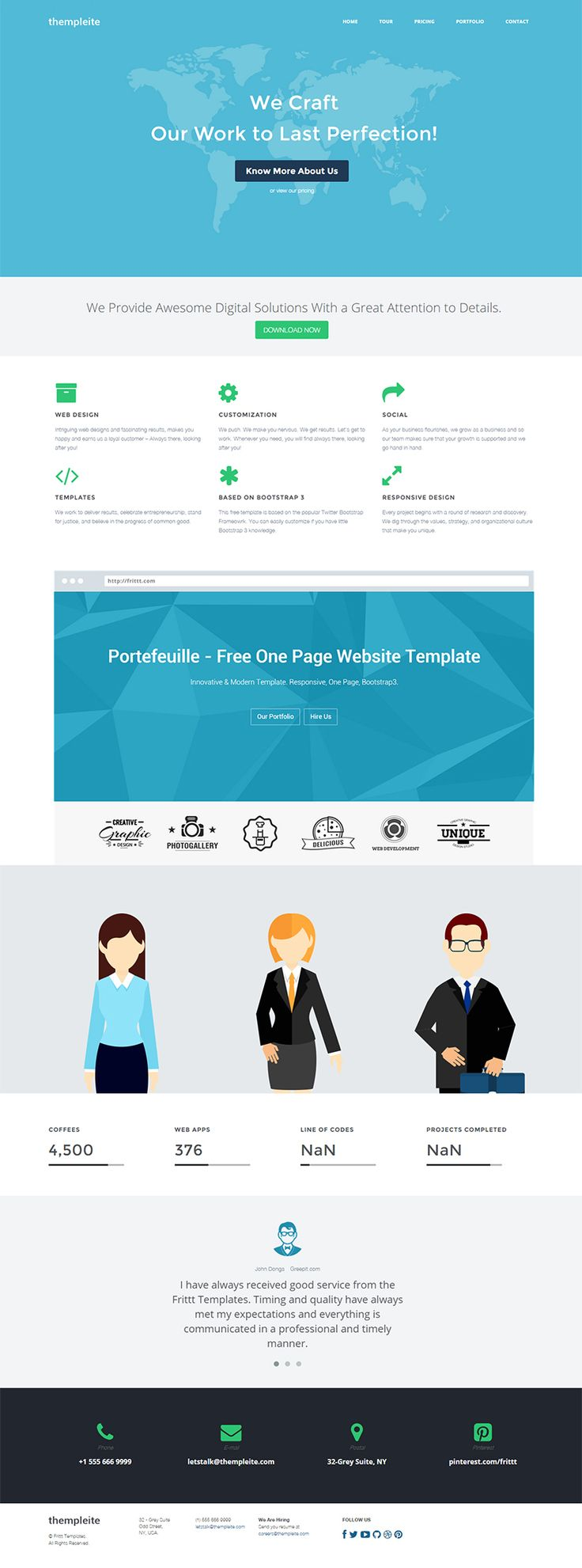 free-responsonsive-html-website-template-bootstrap3-home