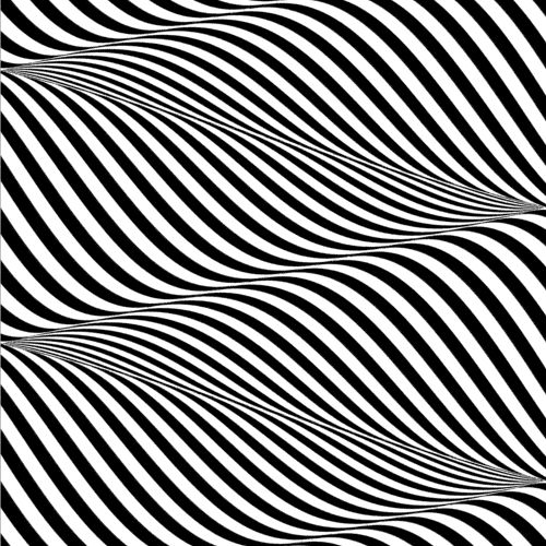op art | ... Guide To Enjoying (And Making Your Own) GIF Art | The Creators Project