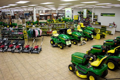 Lawn garden power equipment new and used equipment for for Lawn and garden tools for sale
