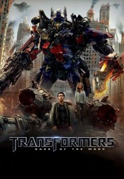 Watch: Transformers: Dark of the Moon (2011) Movie Online
