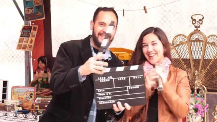 Andrea & Pablo | Videografía