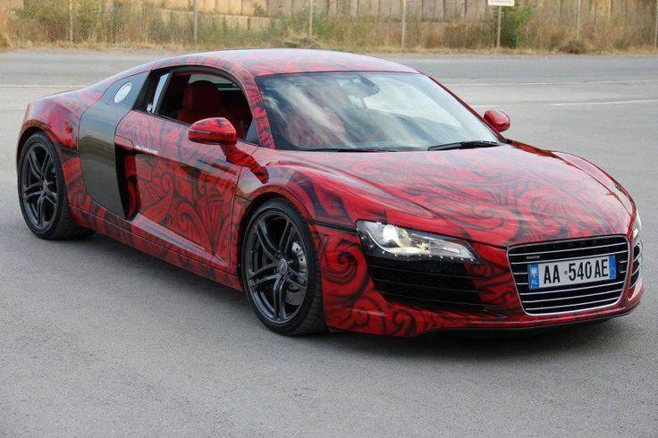 Bästa Bilder Om COOL CAR CUSTOMIZATIONS På Pinterest Bilar - Cool car customizations
