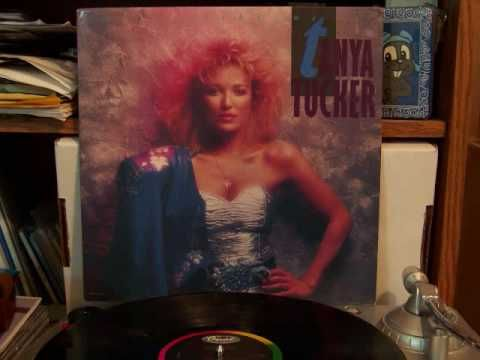 Tanya Tucker - I'll Come Back As Another Woman