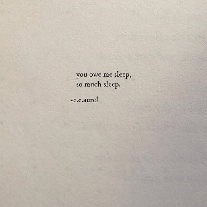 C.c.aurel 💤 #poets