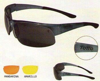 Totoo gafas