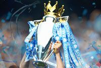 Fantasy Premier League - The official fantasy football game of the Barclays Premier League