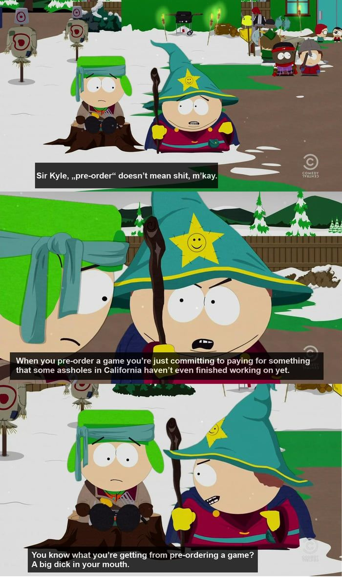 Bless South Park Keepee Of Truth South Park Funny Pictures Funny Gif