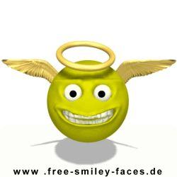 3D Animated Emoticons | Animierte Smileys | Animated Smileys