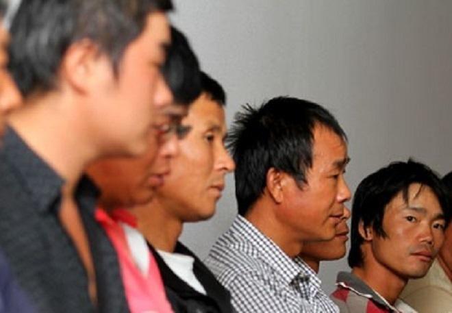 Covesia.com - Kementerian Hukum dan HAM mencatat sebanyak 196 warga negara Cina dipulangkan dari Indonesia dalam tiga bulan pertama di tahun 2016 karena...