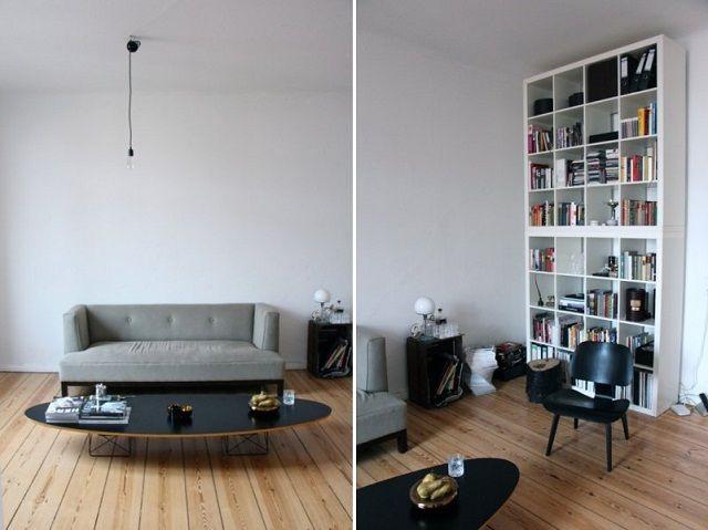 best dachwohnung skandinavisch minimalistisch pictures - amazing