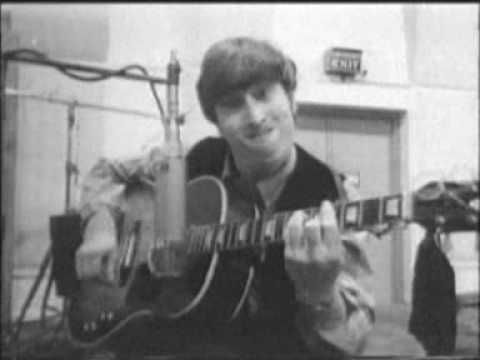 "Girl - The Beatles -- ""Is there anybody going to listen to my story / All about the girl who came to stay? / She's the kind of girl you want so much / It makes you sorry /   Still, you don't regret a single day..."""