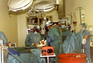 25 Years of Cardiac Surgery at Rex   Rex Connects
