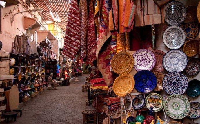 15 tips when visiting Marrakech  #Marrakech #15tips #Gotripit #travelblog