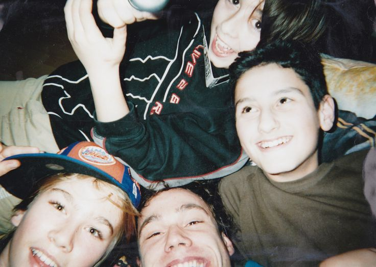 Evert,Fabio,Burak & Marcel