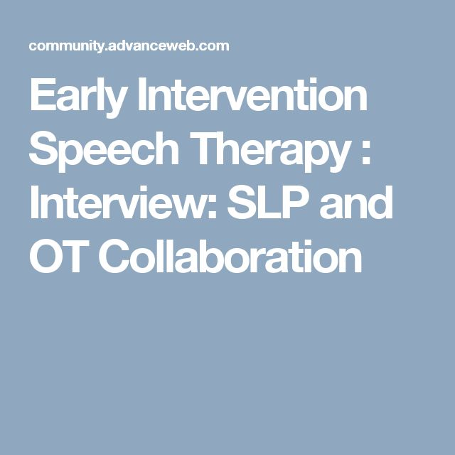 11 best speech therapy jobs images on Pinterest Speech therapy - speech therapy resume