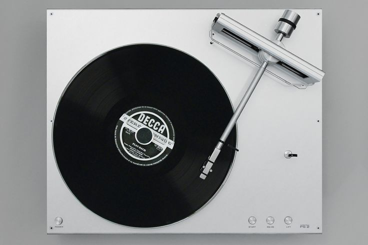 Turntable_PS2_Top_View_Dark