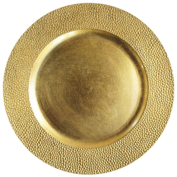 Renninger Melamine Sand Charger Plate (Set of Color Gold  sc 1 st  Pinterest & 18 best Michelle Michelle images on Pinterest | Charger plates Hot ...