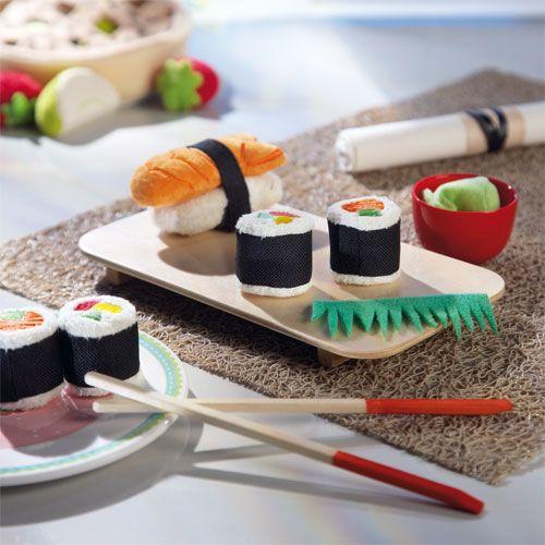 Sushi HABA 301029 online bestellen - JAKO-O