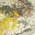 Как приготовить скумбрия, запеченная в фольге  - рецепт, ингредиенты и фотографии