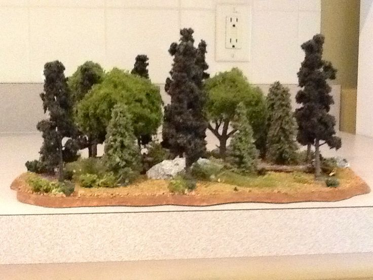 Missing warriors and woodland 53b13611e8a438d3b307a4ca9cbacc20--wargaming-terrain-scenery