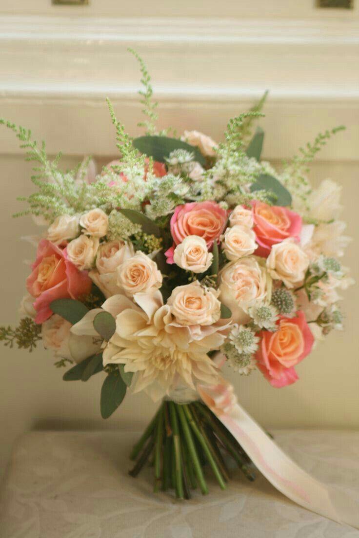 best wedding flower ideas images on pinterest bridal bouquets