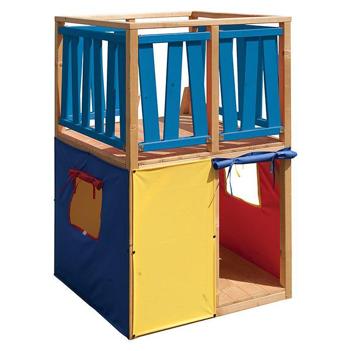 Kinderspielturm Funny En 2020 Parques Juegos
