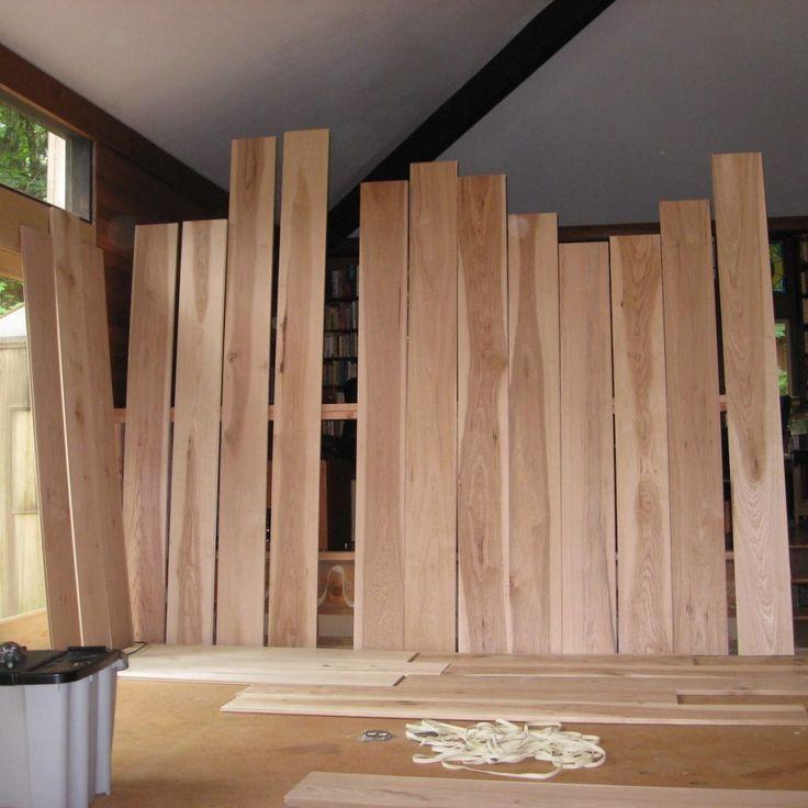 Hardwood Floor Plank Lengths