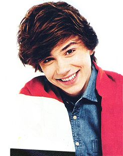 George from Union J <3