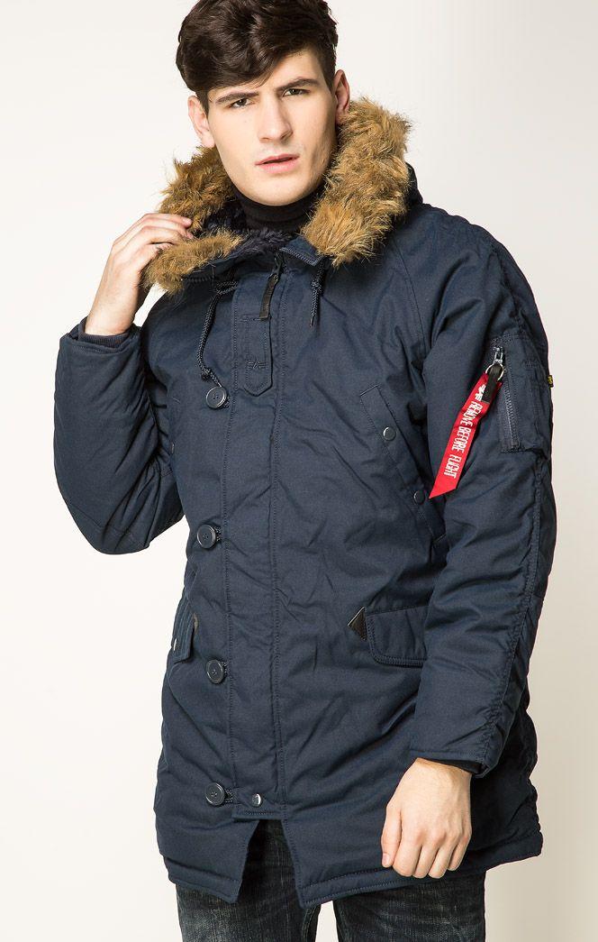Куртка Altitude #аляска #парка #куртка #мужская куртка #зимняя куртка #usalpha.com