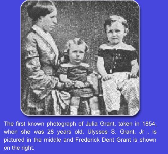 33 best julia boggs dent grant images on pinterest first