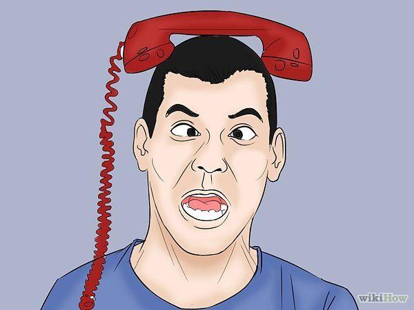 Make a Prank Call - wikiHow